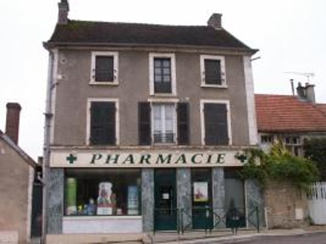 Pharmacie Choisy